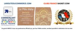 LE PÊLE MELE -ST MAIXENT L'ECOLE