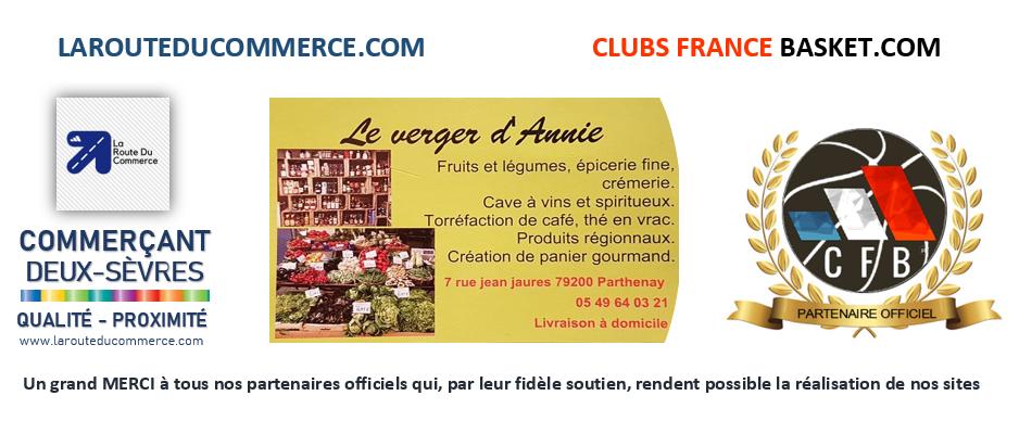 LE VERGER D'ANNIE - PARTHENAY