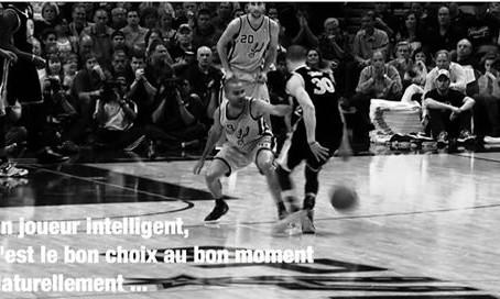 Joueur intelligent.