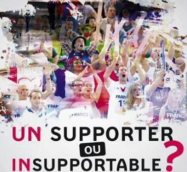 Un supporter ou insupportable ?