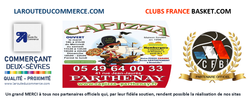 CAPIZZA - PARTHENAY