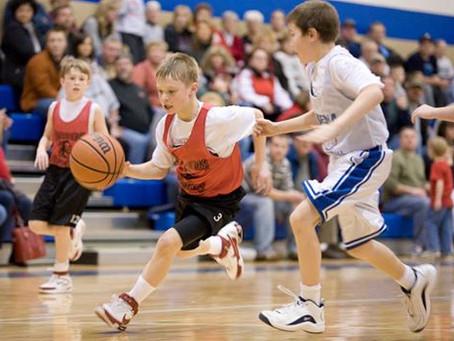 Basketball : que manger avant, pendant et après le match ?