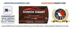 GARAGE CADET - PARTHENAY