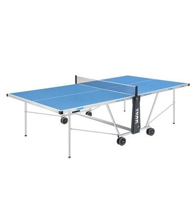 שולחן טניס אלומיניום - לחוץ