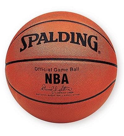 כדורסל עור מקצועי
