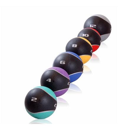 כדור כוח - Medicine Ball