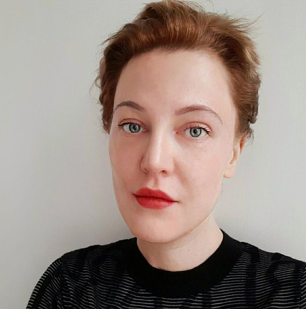 Danish actress and serial entrepreneur Liv Hansen