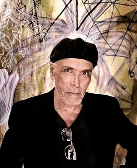 The Poetic Artist: Rafael Serrano