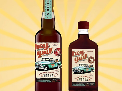BC's Favourite Hard Iced Tea Just Launched a Brewed Black Tea Vodka