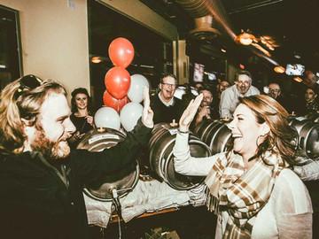 Whistler Brewing Company Celebrates 25th Anniversary