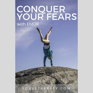 Conquer Your Fears: EMDR Therapy for Phobias