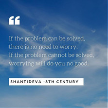 If the problem can be solved there is no