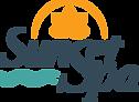 Sunset Spa logo Final White BG.png