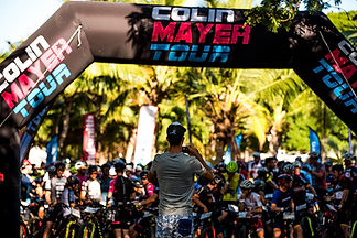 Colin Mayer Tour - Stage 3 - By Daphney