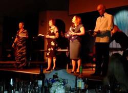 The Tony Awards - The Trustees