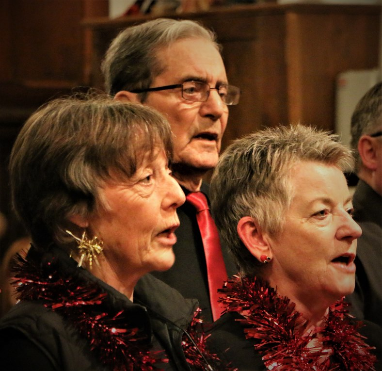 Blewbury Carol Concert 2016 (3)