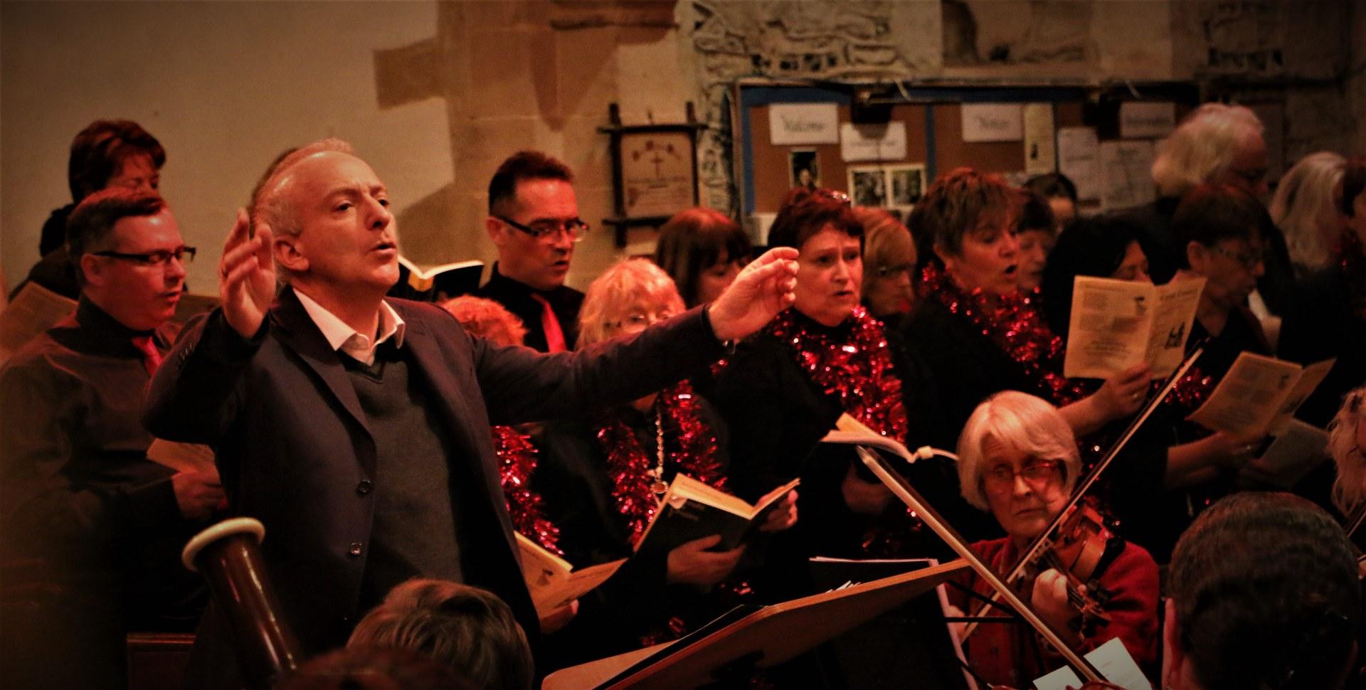 Blewbury Carol Concert 2016 (1)