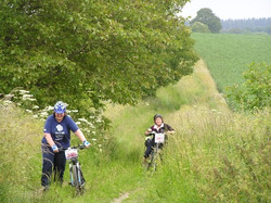 Uptonogood Cyclists