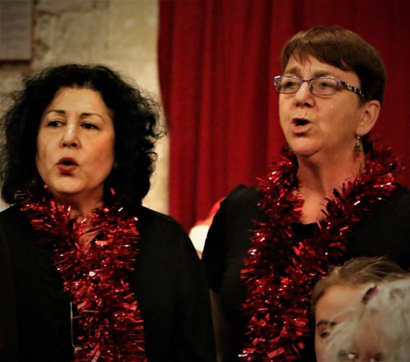 Blewbury Carol Concert 2016 (4)