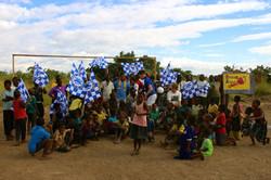 Mlambe - Football Fanatics!