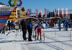 Beth - Austrian Championships