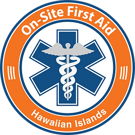 OnSite First Aid Response Hawaii