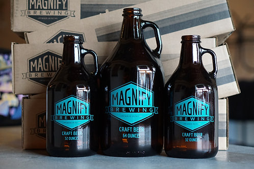Good News Growler