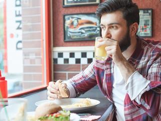Alimentando a intuição: saudável é saber se ouvir