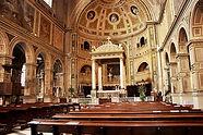 Basilica San Lorenzo in Damaso