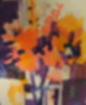 abstract art kathleen mooney
