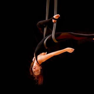Olivia Davi for Airedanse Collective