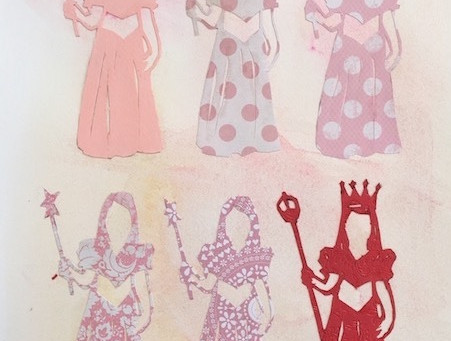 Do we need another Disney princess?