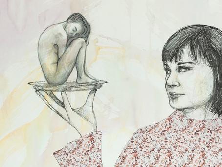 Hornsby art prize finalist