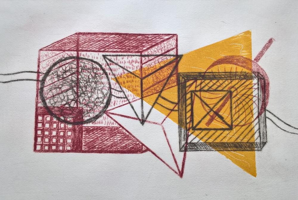 Fay Abromwich print