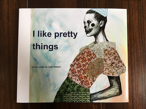 I like pretty things book
