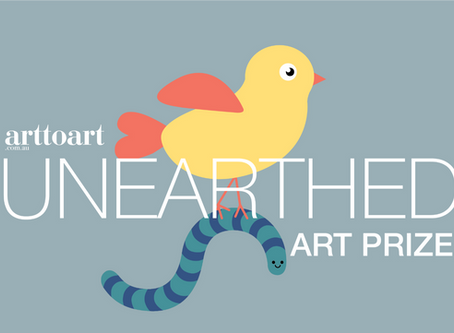 Art to Art Unearthed Prize