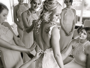 What Do We Do As A Bridesmaid?