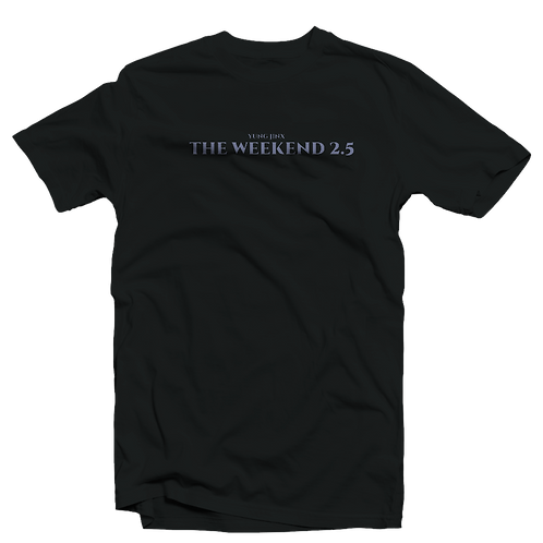 The Weekend 2.5 Classic T-Shirt