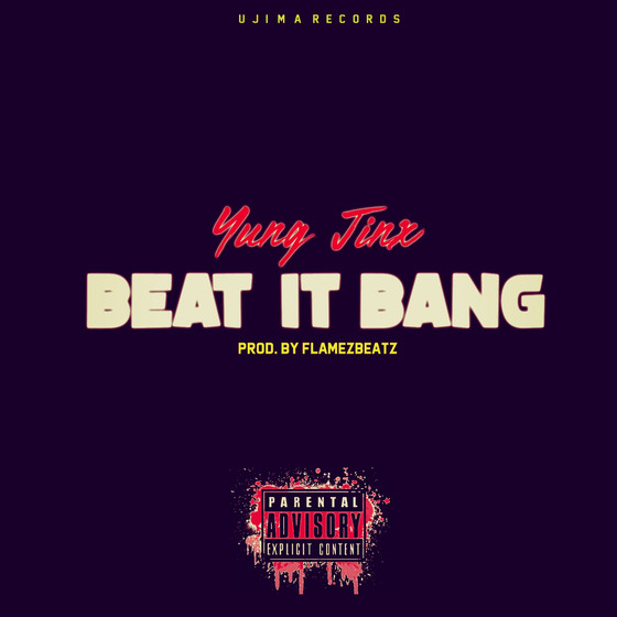 "Yung Jinx drops 1st single off ""TW2"""
