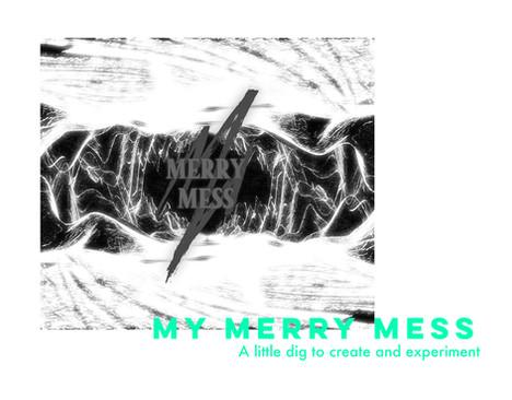 my merry mess