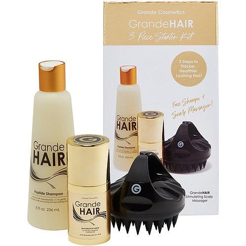 Grande Hair Starter Kit