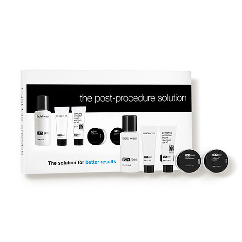 PCA Skin Post Procedure Kit