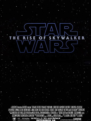 Star Wars - Episode IX: Der Aufstieg Skywalkers (2019)