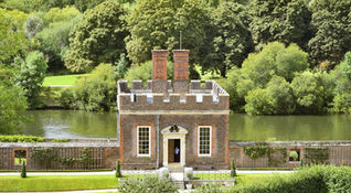 Private Dinner at  The Little Banqueting House, Hampton Court