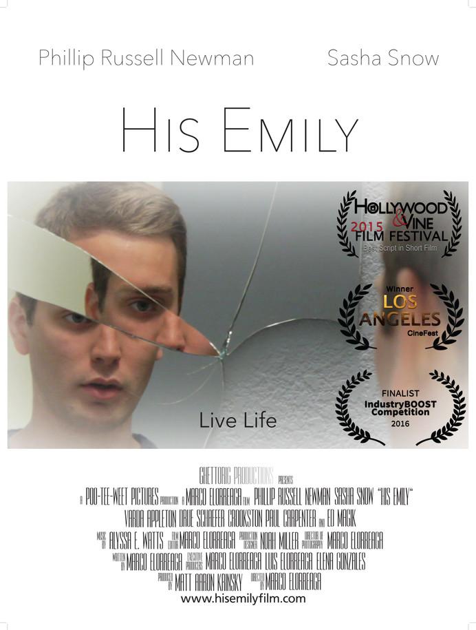 His Emily