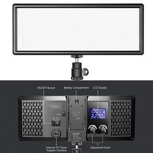 Neewer LED Light panel.png