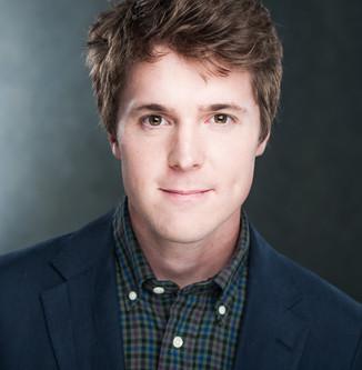 Alex J. Harris (Theo's Voice)