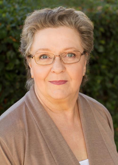 Cathy Rosen (Kat's Mom)
