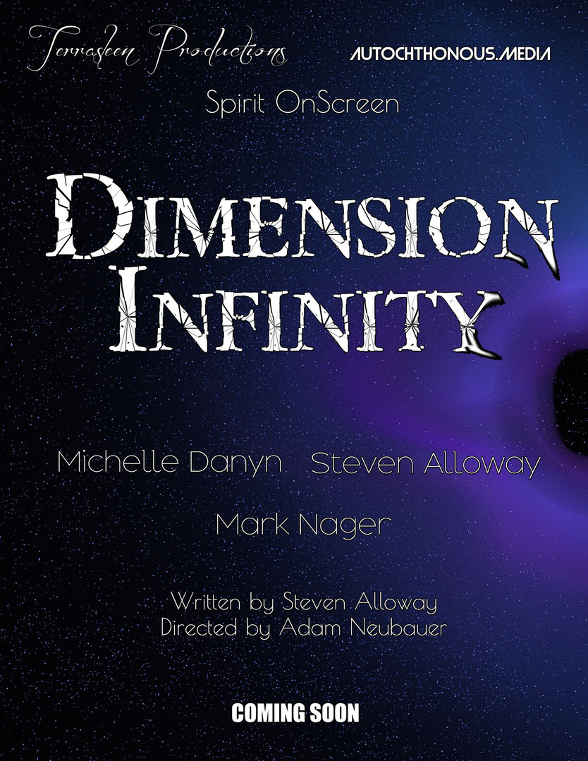 Dimension Infinity