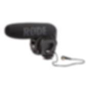 Rode Microphones VideoMic Pro.png